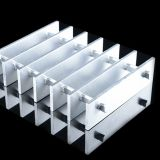 Swaged Aluminum Grating
