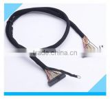 custom electronic lvds cable harness with high quality