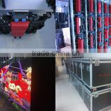 Die casting aluminum cabinet rental led display outdoor smd/P16 P10 P5 P3 led wall/diecasting cabinet rental led display                                                                         Quality Choice