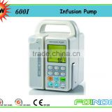 Veterinary top infusion pump
