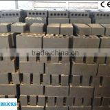Excellent Quality Black Extrusion Wall Brick, Wall Brick, Exterior Wall Decorative Brick