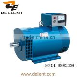 single phase ac synchronous alternator generator 1500 rpm 10kw                                                                         Quality Choice