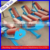 2014 hot sale boilie roller Iron ore belt conveyor roller sets                                                                         Quality Choice