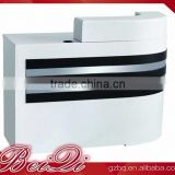 Beiqi Classic Style High Quality Cashier Desk, Checkout Equipment, Used Supermarket Checkout Counter