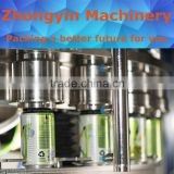 Brewers choice carbonated drinks aluminium can bottling and sealing machine beer filling&capping line