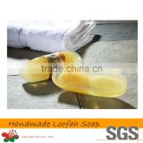 Taiwan Antibacterial Soap Brands Golden Loofah Best Bath Soap