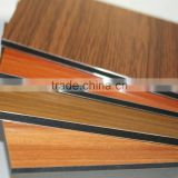 Outdoor Wood Sign Board Material for Frp Sandwich Panel