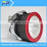 "Auto parts car bulb 5"" offroad 4x4 4WD vehicle mining HID working flood light in China"