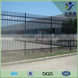 High quality welded galvanized steel garden fence with competitive price (doreen@jswfence.com)