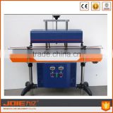 JOIE Automatic continous Induction Aluminum Foil sealing machine for production line                                                                         Quality Choice