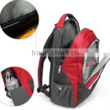 15 inch leisure external frame nylon computer backpack