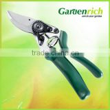RG1390 Drop forged SK-5 aluminium pruning shear with rotary handle