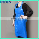Waterproof Protective Cheap Disposable PE Apron For Catering,Medicine