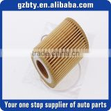 Engin oil filter for BMW OE 11427635557 high quality oil filter fits for BMW auto parts fit for BMW