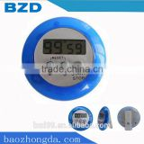 Standing Count Down /Up Electric Motor Timer with Clip and Magnet / Best Promotional Gift/ Electronic Items Manufacturer