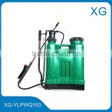 18L Agricultural hand pump sprayer/Garden Hand Sprayer/high pressure agricultural sprayer