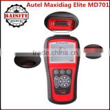 2016 New Arrival original Autel Maxidiag Elite MD701 all system for Asia Vehicles with latest version