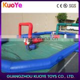 inflatable racing pony horse with track,inflatable jumping horse on sale, used party inflatable bouncing house