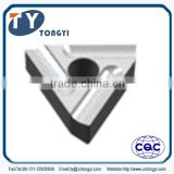cemented carbide insert turning from Zhuzhou manufacturer as exporting featured products