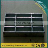Guangzhou Heavy Duty Steel Grating/ Building Material/ Hot Dipped Galvanized Steel Grating