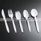 Disposable Plastic Cutlery Pack
