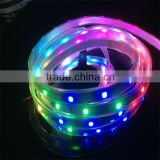 Individually addressable 5050 smd rgb led strip ws2801