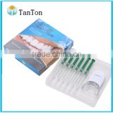 Sodium perborate teeth whitening gel/Home Tooth Whitening Strongest Home Whitener Laser Bleaching Kit Dental Gel free peroxide
