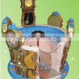 2013 hot sale playground merry go round for sale