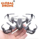New camera quadcopter! 2.4GHz radio control aerial photography drone with 6-axis gyro, headless mode, one key to return