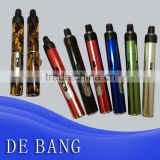 all In One Portable Travel Herbal Vaporizer W/Wind Proof Torch Lighter