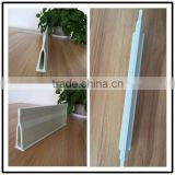 High quality 100mm oval hollow fiberglass support beam for pig/poultry/livestock farms, support beams for construction                                                                         Quality Choice