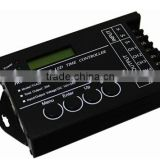 usb programmable christmas light controller, usb dmx christmas light controller, computer time programmable led controller