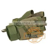 High Quality Leather Elasticity Anti-skid Anti-impact Tactical Gloves