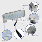 Highway lighting 5/10 years warranty led module meanwell driver energy saving lights 45w led module retrofit kits