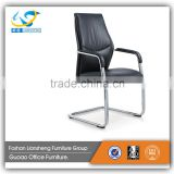 China unique bride style tubular metal frame office chair GAC16A