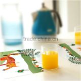 high quality promotion gift microfiber dish drying mat