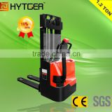 1.2Ton Double Lifting Electric Pallet Stacker                                                                         Quality Choice
