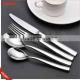 2016 new 18/10 stainless steel spoon knife forks flatware sets stainless steel cutlery set                                                                         Quality Choice                                                     Most Popular