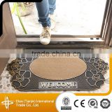 Hot Selling Cheap PVC Plastic Coil Door Mat                                                                         Quality Choice