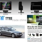 Quality Product Car Accessary AVE T100-SERIES Tire Pressure Mnitoring System TPMS for BMW M3 E92