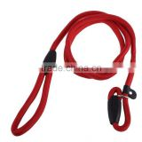 Pet Dog Nylon Adjustable Training Lead Dog Leash Dog Strap Rope Traction Dog Harness Collar Leash