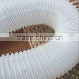 PVC Clear pvc suction hose /PVC Garden Tube Flexible High pressure water hose/ PVC expandable garden hose
