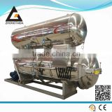 Food Sterilizing Steam Retort Autoclave
