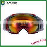 Shatter-resistant snowboard goggles for men                                                                         Quality Choice
