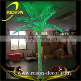 RS-tree30 outdoor led coconut tree light