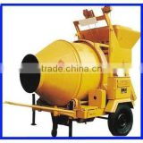 high mixing rate ring gear for cement mixer used in construction
