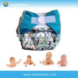 wholesale china velco cloth diaper with over 200 different patterns                                                                         Quality Choice