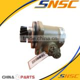 61500130037 hydraulic steering pump for weichai DEUTZ 226 Bwd615 wd10 wp12 CW200 engine parts,