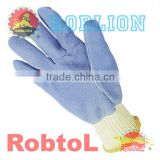 Manufacturer wholesale Cutting protection glove (item ID:GVGR) -Mary