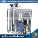 Reverse Osmosis Water System Price Water Ppurification System Drinking Water Treatment Plant